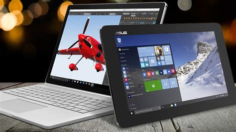 Best Tablets For Windows by The Best Windows Tablets Of 2017 Pcmag