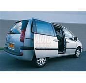 Peugeot 807 22 HDi Exec  Auto Express