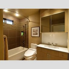 Extreme Makeover  Contemporary  Bathroom  Seattle  By