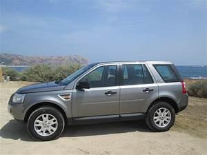 Land Rover Freelander Td4 : land rover freelander 2 se td4 for sale in javea costa blanca spain ~ Medecine-chirurgie-esthetiques.com Avis de Voitures