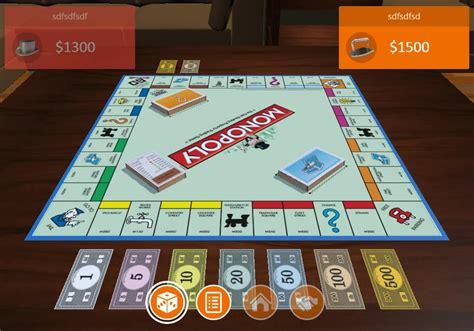monopoly   play   funnygamesus