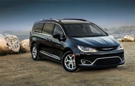Dodge Minivan 2020 by 2020 Dodge Grand Caravan Review Specs And Release Date