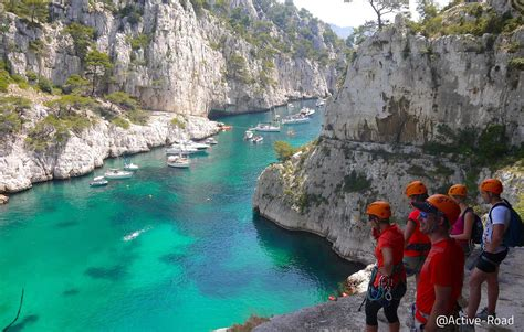 Unusual hike in En Vau, the most beautiful calanque of ...