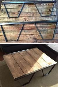 Table Basse Palette TOP 69 Des Ides Les Plus Originales