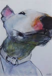 Valerie Davide Dog Art