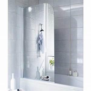 Pare Douche Lapeyre : pare douche pour baignoire ~ Zukunftsfamilie.com Idées de Décoration