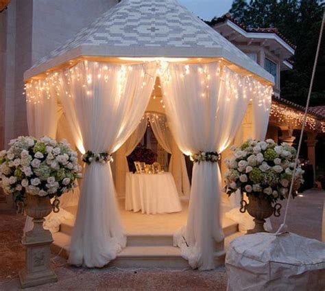 decorating with netting beautiful summer decorating with mosquito nets improving pergola and gazebo designs