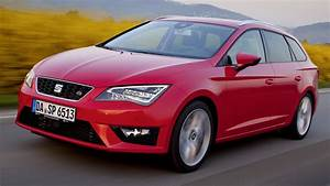 Seat Leon St Fr Zubehör : seat leon st fr 2013 wallpapers and hd images car pixel ~ Jslefanu.com Haus und Dekorationen