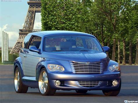 Chrysler Pt Cruiser Picture 6489 Chrysler Photo