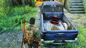 The Last Of Us  Suburb  Training Manuals  Tools