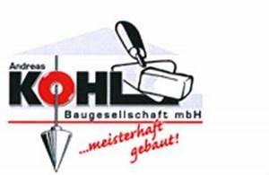 Bauunternehmen Rheinland Pfalz : bauunternehmer rheinland pfalz andreas kohl baugesellschaft mbh bauunternehmer in rheinland ~ Markanthonyermac.com Haus und Dekorationen