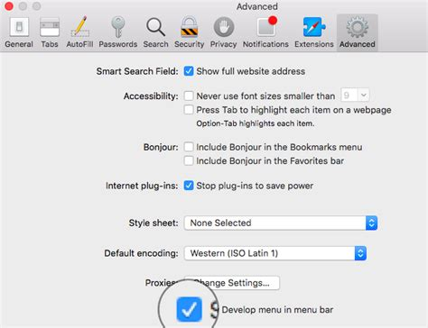 view page source iphone how to quot view page source quot in safari on mac mactrast