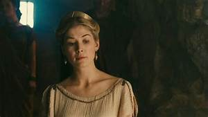 The o'jays, Rosamund pike and Wrath of the titans on Pinterest
