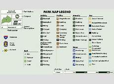 Skyrim Map Legend