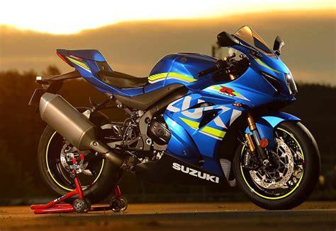 gsx r 1000 2017 2018 suzuki gsx r1000 gsx r1000r review of specs features detailed breakdown motorcycle