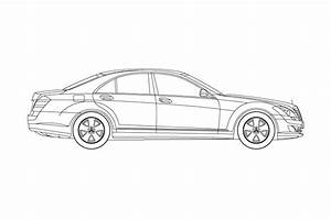 Revit Executive Car Families To Bring Scale And Realism To Your Drawings