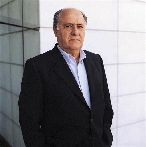 Amacio Ortega by Blogmiguel Amancio Ortega