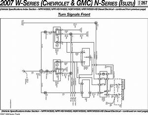 2007 Gmc W4500 Wiring Diagram Collection