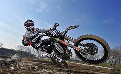 Yamaha Motocross Wallpapers Dirt Bikes