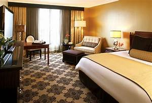 Luxury guest room hospitality interior design of omni for Interior decoration hotel rooms
