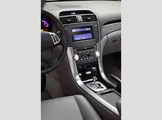 2006 Acura TL Center Console Picture Pic Image