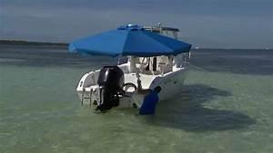 Umbrellas 4 Boats Because You Deserve Better