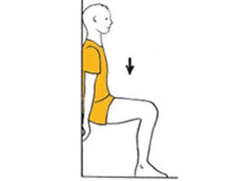 la chaise musculation top 5 des exercices pour celles et ceux qui ont mal aux