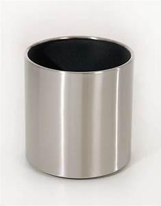 Pflanzkübel 70 Cm Durchmesser : blumenk bel pflanzk bel aus edelstahl rondo 70 70 cm geb rstet ~ Orissabook.com Haus und Dekorationen