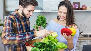 """How to Eat Healthy without """"Dieting"""" 