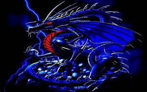 Cool 3D Dragon Wallpapers - WallpaperSafari