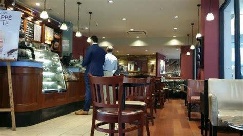 caffe nero maidenhead  high st updated