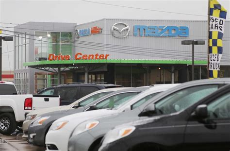 Dallas Auto Group Buys Miller Mazda Kia Dealership In Waco