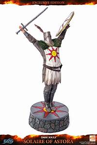 Solaire of Astora (Exclusive) - Collectibles