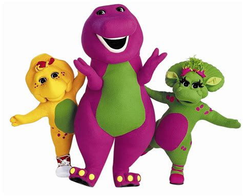 Whatsoever Critic Editorial Is Barney A Good Teacher?