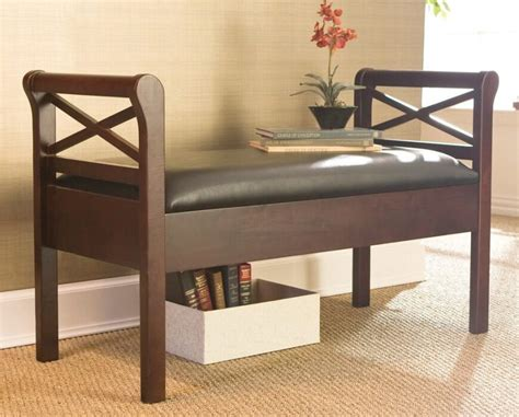 19 Types Of Storage Benches (ultimate Buying Guide