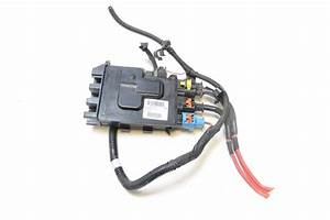 Fuse Box On A Renault Grand Scenic