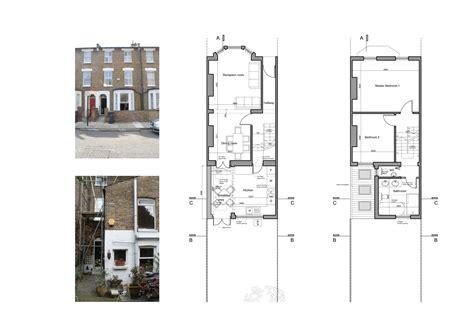 kitchen extension plans ideas architect designed kitchen extension clapham north lambeth sw4