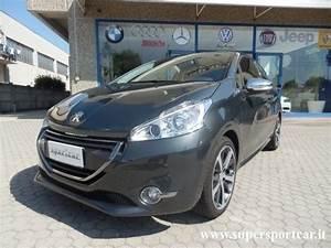 208 Vti 120 : sold peugeot 208 1 6 vti 120 cv 3 used cars for sale autouncle ~ Medecine-chirurgie-esthetiques.com Avis de Voitures