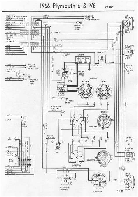 Wiring Diagram For Plymouth Library