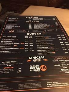 Burger House 1 München : foto de burger house m nich menu tripadvisor ~ Orissabook.com Haus und Dekorationen