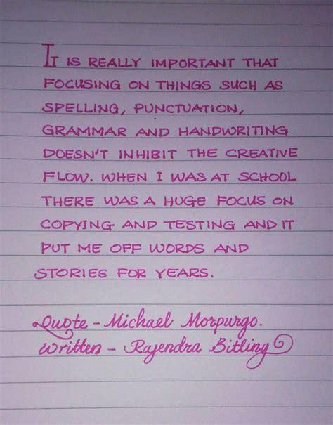 handwriting tips handwritingtipsfortoday  images