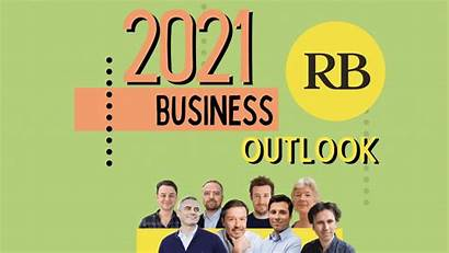 2021 Business Outlook Table Predictions Leaders Reveal