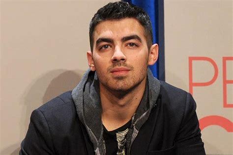 Has Joe Jonas Found Himself a New Girlfriend?