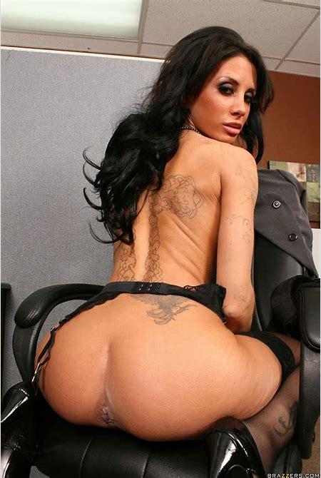 Big Tits at Work--Mya Nichole[16P]