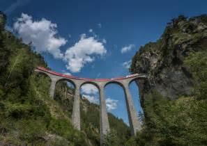 viadukt filisur vor berguen fotoklub hard