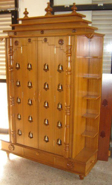 chippendalebangalore pooja cabinet