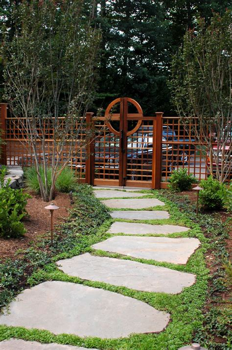 Entry Bench Plans by Pathways Amp Steppers Sisson Landscapes