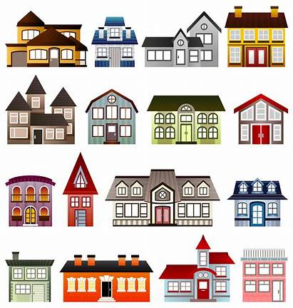 Clipart Clip Library Mansions
