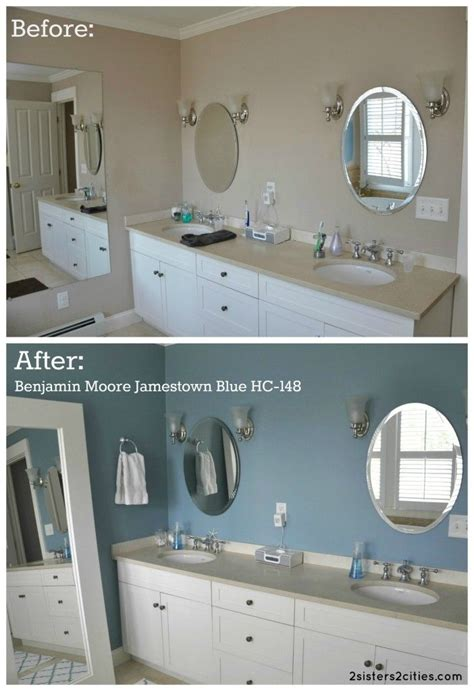 Paint Colors For Master Bathroom by 1000 Ideas About Bathroom Paint Colors On