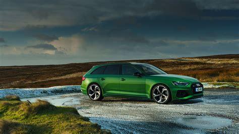Audi RS4 Avant review - verdict, specs and prices | evo